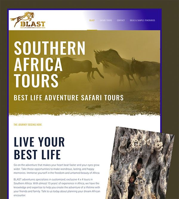 Best Life Safari Tours