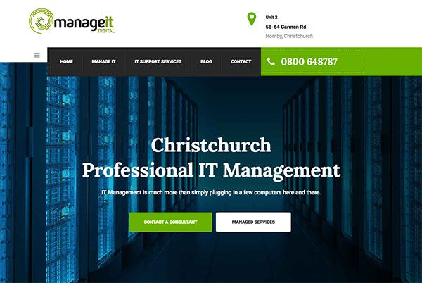 Manage IT Digital