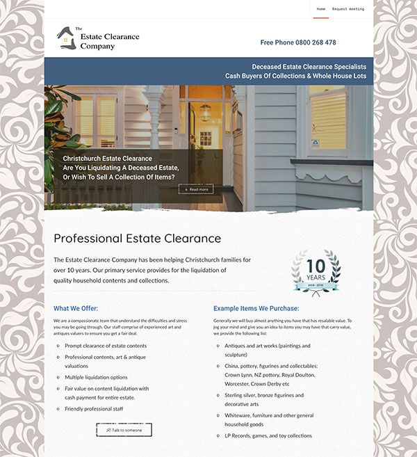 The Estate Clearance Company